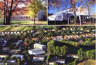 fotografia školy